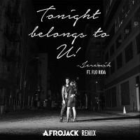 Purchase Jeremih - Tonight Belongs To U! (Afrojack Remix) (CDS)