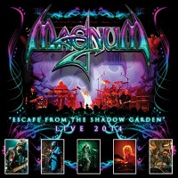 Purchase Magnum - Escape From The Shadow Garden: Live 2014