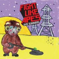 Purchase Fight Like Apes - Jake Summers (EP)