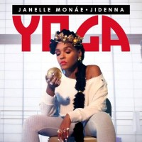 Purchase Janelle Monáe - Yoga (CDS)