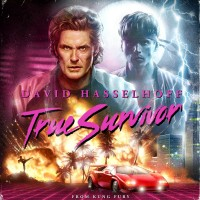 Purchase David Hasselhoff - True Survivor (CDS)