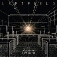 Purchase Leftfield - Alternative Light Source