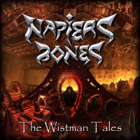 Purchase Napier's Bones - The Wistman Tales