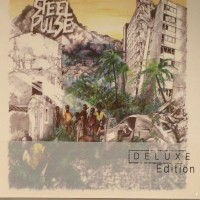 Purchase Steel Pulse - Handsworth Revolution (Deluxe Edition) CD1