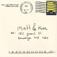 Purchase Matt & Kim - To/From (EP)
