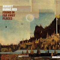 Purchase August Burns Red - Found In Far Away Places