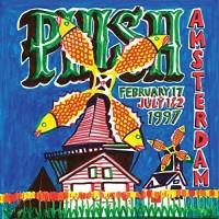 Purchase Phish - Amsterdam CD8