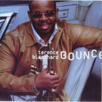 Purchase Terence Blanchard - Bounce