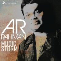 Purchase A.R. Rahman - Music Storm (A Lyrical And Instrumental Journey)