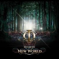 Purchase IO Earth - New World CD2