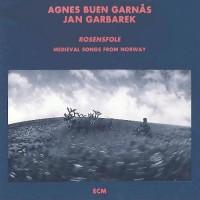 Purchase Jan Garbarek - Rosensfole (With Agnes Buen Garnas)