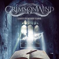 Purchase Crimson Wind - Last Poetry Line
