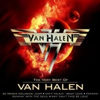 Purchase Van Halen - The Very Best Of Van Halen CD2