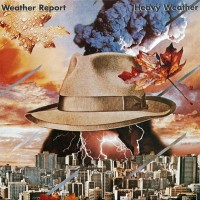 Purchase Weather Report - The Perfect Jazz Collection: Heavy Weather