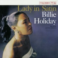 Purchase Billie Holiday - The Perfect Jazz Collection: Lady In Satin