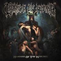 Purchase Cradle Of Filth - Hammer of the Witches