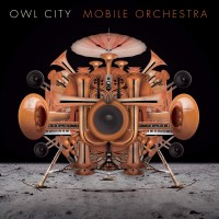Purchase Owl City - Mobile Orchestra