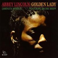 Purchase Abbey Lincoln - Golden Lady (Vinyl)