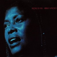 Purchase Abbey Lincoln - People In Me (Vinyl)