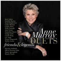 Purchase Anne Murray - Duets: Friends & Legends