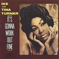 Purchase Ike & Tina Turner - It's Gonna Work Out Fine (Vinyl)