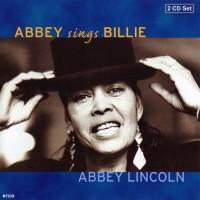 Purchase Abbey Lincoln - Abbey Sings Billie Vol. 1
