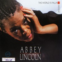 Purchase Abbey Lincoln - The World Is Falling Down