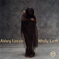 Purchase Abbey Lincoln - Wholly Earth
