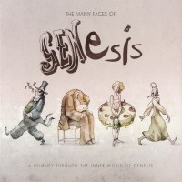 Purchase Genesis - The Many Faces Of Genesis CD3