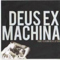 Purchase Pure Reason Revolution - Deus Ex Machina (MCD)