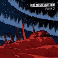 Purchase Pure Reason Revolution - Valour (EP)