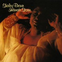 Purchase Shirley Brown - Intimate Storm (Vinyl)
