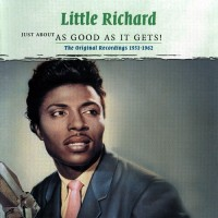 Purchase Little Richard - The Original Recordings 1951-1962: Just About As Good As It Gets CD1