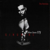 Purchase Ginuwine - When Doves Cry (CDR)