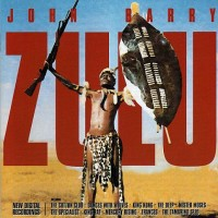 Purchase John Barry - Zulu CD1