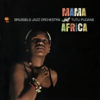 Purchase Brussels Jazz Orchestra - Mama Africa (With Tutu Puoane)