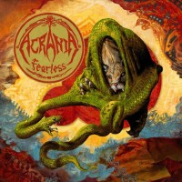 Purchase Acrania - Fearless