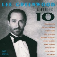 Purchase Lee Greenwood - A Perfect 10