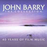 Purchase John Barry - John Barry The Collection: 40 Years Of Film Music CD1