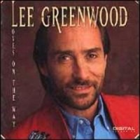 Purchase Lee Greenwood - Love's On The Way