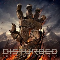 Purchase Disturbed - The Vengeful One (CDS)