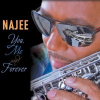 Purchase Najee - You, Me And Forever