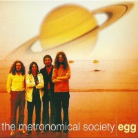 Purchase Egg - The Metronomical Society