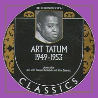Purchase Art Tatum - 1949-1953 (Chronological Classics)