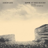 Purchase Amos Lee - Live At Red Rocks With The Colorado Symphony
