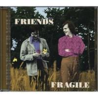 Purchase Friends - Fragile (Vinyl)
