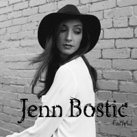 Purchase Jenn Bostic - Faithful (CDS)
