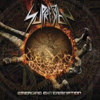Purchase Supresion - Emerging Extermination