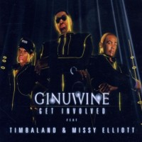 Purchase Ginuwine - Get Involved (Feat. Timbaland & Missy Elliott) (CDS)