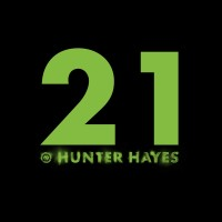 Purchase Hunter Hayes - 21 (CDS)